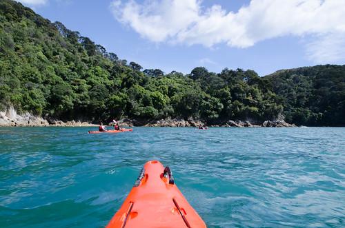 Fisherman's Island, Abel Tasman N.P.
