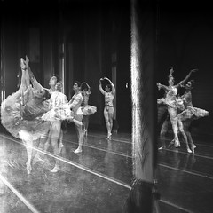 Vilia Putrius and Mindaugas Bauzys (postylem) Tags: ballet analog dance wings nutcracker backstage bau isolette mindaugas ppac fbp new55 festivalballetprovidence r5monobath vilijaputrit viliaputrius mindaugasbauys mindaugasbauzys