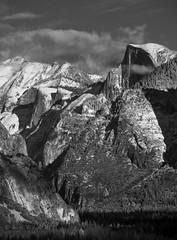 Intimate Yosemite (Images In Light) Tags: california nationalpark yosemite halfdome elcapitan tunnelview imagesinlight rossmurphy