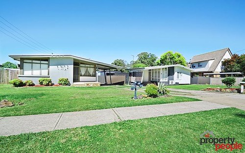 Address available on request, Busby NSW 2168