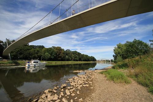 Minden footbridge