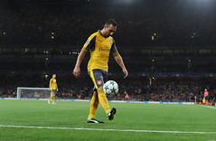 Arsenal FC v FC Basel 1893 - UEFA Champions League (Stuart MacFarlane) Tags: clubsoccer soccercompetition uefachampionsleague sport soccer sportsevent london england unitedkingdom gbr