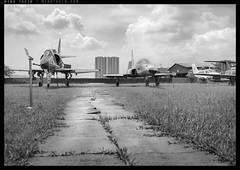 B0000271 copy (mingthein) Tags: thein onn ming photohorologer mingtheincom mingtheingallery availablelight bw blackandwhite monochrome aircraft airplane fighter military air force muzium tudm malaysia kl kuala lumpur hasselblad 501cm medium format 6x6 cfv50c digital