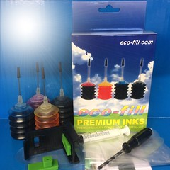 Ecofill HP 302 Professional Printer Refill Kit Black & Colour #hp302 #hprefillkit #inkrefill #refillink #ecofill #eco #refill #premiuminks #refillman #inkgirl #ink #hpink (Premium Inks) Tags: hp302 1110 2130 2132 2134 3630 3632 3634 3636 3638 hpenvy4520 4522 4523 4524 4527 hpofficejet3830 4650