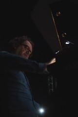 Ian Mistrorigo 013 (Cinemazero) Tags: pordenone silentfilmfestival cinemazero ianmistrorigo busterkeaton matine cinemamuto pianoforte