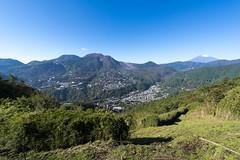 (kozonagain) Tags: hakone japan mt fuji mtfuji fujisan 箱根 強羅 明星ヶ岳 富士