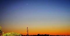 Sunset at Dekalb Farmer's Market #sunset #explore #atlanta #sustainatlanta #night #sky (sustainatlanta) Tags: sustainatlanta atlanta environment south georgia sustainability urbanplanning urban weloveatlanta politics