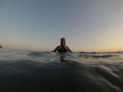 N. (Mary-Eloise) Tags: gopro hero 3 underwater portrait art experiment beauty nophotoshop no retouch natural light sea summer