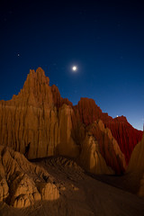 Cathedral Gorge, Nevada (nbanjogal) Tags: lincolncounty nevada