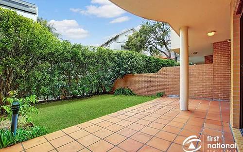 5/11-17 Clifford Street, Mosman NSW 2088
