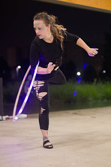 Firefish-9 (KaylaLeighann) Tags: photographer ohio canon photography rebel 5t firefish festival lorain night performance hooping dance girl woman glow light