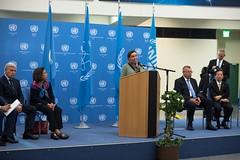 United Nations Staff Day 2016 (United Nations Information Service Vienna) Tags: unitednations unstaffday viennainternationalcentre