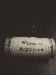 """Wines""  (MatiFeliziani) Tags: wines sepia grapes cork"