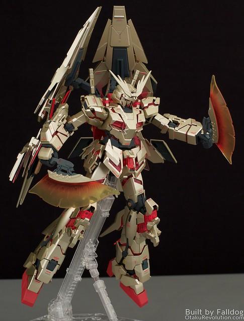 MG Phenex - Hell Custom 8 by Judson Weinsheimer