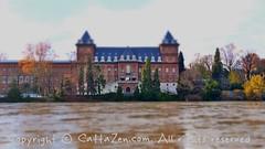 Torino (49) (cattazen.com) Tags: alluvione torino po esondazione parcodelvalentino murazzi pienadelpo cittditorino turin piemonte