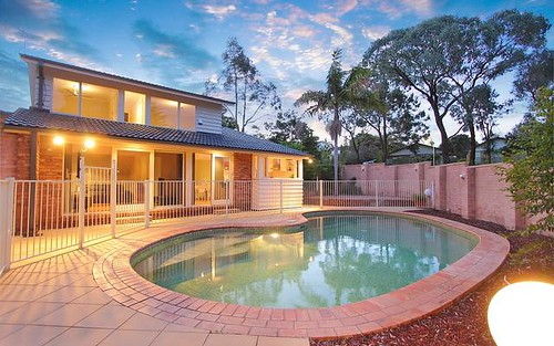 2 Edgar Place, Kings Langley NSW 2147