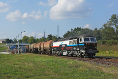 659002 Petfurdo/Hungary (Gridboy56) Tags: floyd hungary petfurdo class56 56115 659002 railways railroad railfreight trains train locomotive locomotives diesel europe 44288