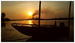 Sunset (Rhannel Alaba) Tags: rhannel pido alaba samsung note4 munguba brazil