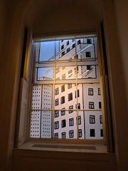 False View (failing_angel) Tags: 100115 london cityofwestminster tintin herge tintinhergésmasterpiece hergé