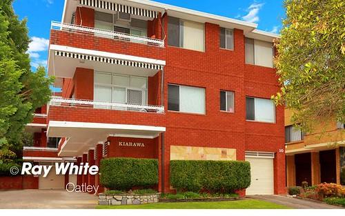 6/10 Letitia Street, Oatley NSW 2223