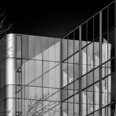 Front reflexion (MAICN) Tags: bw blackwhite schwarzweis monochrome mono 2016 sw noiretblanc blackandwhite monotone einfarbig schwarzundweiss
