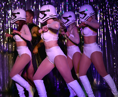 Encore Entertainment & Cabaret (Peter Jennings 19.5 Million+ views) Tags: encore entertainment cabaret unleash new high energy christmass show auckland zealand peter jennings nz star wars