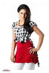South Actress Deepika Das Hot In Modern Dress Photos Set-4 (2)