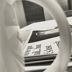 You've Got Mail... #newspaper #supplement (gujarati007) Tags: newspaper supplement