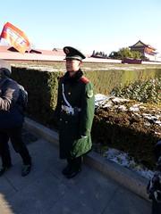 China - Beijing - Forbidden City & Tiananmen Square (23) (pensivelaw1) Tags: china tiananmensquare beijing