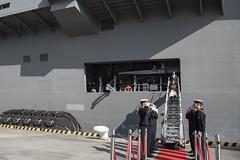 161206-D-GO396-0425 (Secretary of Defense) Tags: ashcarter secdef defense secretary yokosuka japan jpn