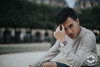 Away From Here (Manuel Bally Photography) Tags: asian asianman skinny paris naturallight asianboy 5dmarkiii young youth 2016 portrait boy man