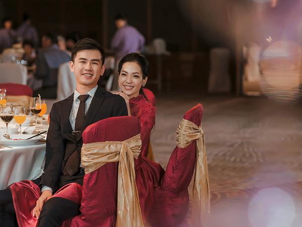 台南婚攝 香格里拉遠東國際大飯店 國際廳032