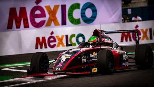 Gran Premio de México!!