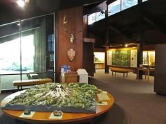 Mount Rainier National Park (Jasperdo) Tags: mountrainiernationalpark mountrainier nationalpark nationalparkservice nps washington pacificnorthwest ohanapecoshvisitorcenter visitorcenter museum mission66