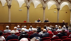 """12.11.2016 Anche noi all'incontro diocesano dei gruppi liturgici • <a style=""""font-size:0.8em;"""" href=""""http://www.flickr.com/photos/82334474@N06/31071387810/"""" target=""""_blank"""">View on Flickr</a>"""