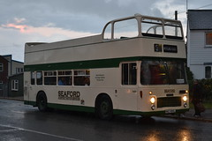 Seaford & District 6690 HKE690L (Will Swain) Tags: 14th october 2016 isle wight island beers buses weekend south southern bus transport travel uk britain vehicle vehicles county country england english shanklin seaford district 6690 hke690l