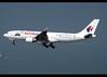 Airbus | A330-223/F | MASkargo | FuWa & FengYi Scheme | 9M-MUD | Hong Kong | HKG | VHHH (Christian Junker | Photography) Tags: nikon nikkor d800 d800e dslr 70200mm aero plane aircraft airbus a330223f a330200f a330f a332f a33f a332 a330 a33x a330200 maskargo malaysian mh mas mh6112 mas6112 malaysian6112 9mmud oneworld cargo freighter heavy widebody fuwafengyischeme specialcolour specialscheme speciallivery arrival landing 25r fog haze airline airport aviation planespotting 1180 hongkonginternationalairport cheklapkok vhhh hkg clk hkia hongkong sar china asia lantau terminal2 t2 skydeck christianjunker flickrtravelaward flickraward zensational hongkongphotos worldtrekker superflickers