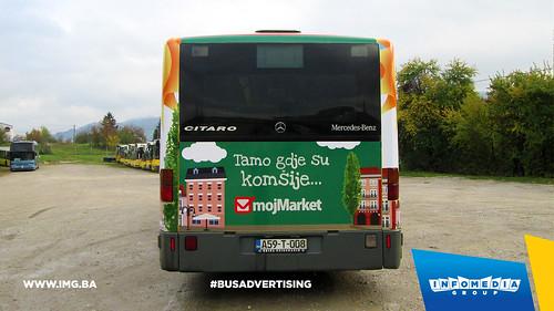 Info Media Group - Moj Market, BUS Outdoor Advertising, Banja Luka 10-2016 (5)