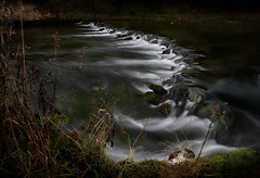 River (PentlandPirate of the North) Tags: cheedale peak district monsaltrail river rapids fall wye