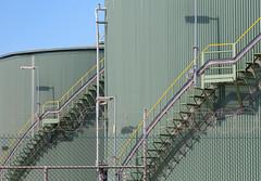 (sedge808) Tags: sedge808 tank stairs
