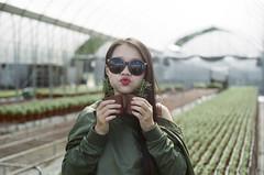 Kodak Portra 400 (Hung-Hsu Chang) Tags: taiwan leica m3 summarit 5cm f15 kodak portra 400 film