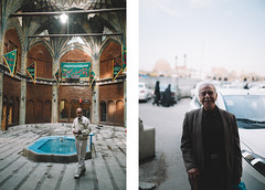 Isfahan (Paulina Wierzgacz) Tags: isfahan esfahan iran persia asia middleeast persiangulf city islam mosque street streets people documentary portrait discover dream explore travel traveller trip travelling tourist walk wanderlust roadtrip art culture tradition reportage religion