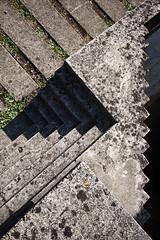 (ilConte) Tags: graveyard architecture concrete cement architektur cemento architettura tomba brion brutalism treviso scarpa brionvega carloscarpa brut sanvitodaltivole altivole
