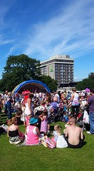 """Plymouth Pride 2015 - Plymouth Hoe -ci • <a style=""""font-size:0.8em;"""" href=""""http://www.flickr.com/photos/66700933@N06/20630453135/"""" target=""""_blank"""">View on Flickr</a>"""