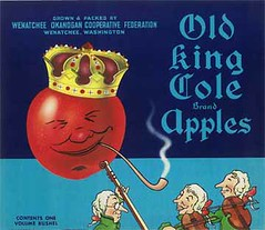 """Old King Cole • <a style=""""font-size:0.8em;"""" href=""""http://www.flickr.com/photos/136320455@N08/20850636323/"""" target=""""_blank"""">View on Flickr</a>"""