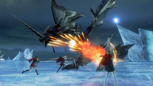 《最終幻想:零式HD》兩倍經驗飾品入手方法