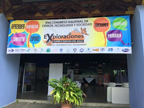 XVII Congreso Nacional de Ciencia, Tecnología y Sociedad, 2015