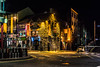 TIGH FOX PUB  [GALWAY AT NIGHT] REF-107613