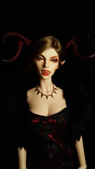 #iplehouse #EID #Doria #vampire #bjd (mooreromeo) Tags: vampire eid doria bjd iplehouse