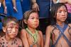 Encerramento das atividades do Expedicionários da Saúde em Maturacá(AM) - Agosto 2015 (Secretaria Especial de Saúde Indígena (Sesai)) Tags: brasil maturacá 2015 agosto expedicionários expedicionáriosdasaúde yanomami atividades índio indígenas amazonas dseiyanomami criança pinturacorporal